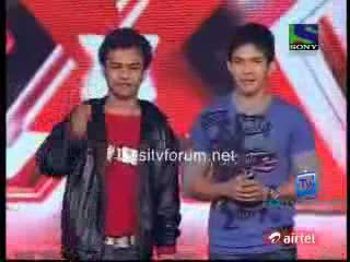 X Factor India Episode 05 Kolkata audition 2nd June 2011 pt 5