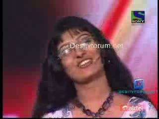 X Factor India Episode 05 Kolkata audition 2nd June 2011 pt 6