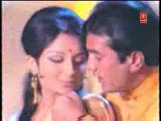 Yeh raat hai pyasi pyasi video song from the movie Chhoti Bahu