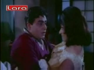 Aaj Kee Raat Yeh Kaisi  video song from the movie AMAN