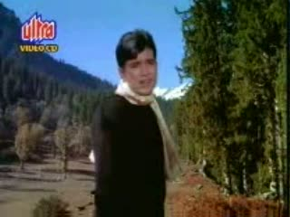 Akele Hain Chale Aao Kahan Ho  video song from the movie raaz singing by Mohammad Rafi