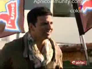 Fear Factor  Factor khatron ke khiladi season 4, 4th June 2011 part 6