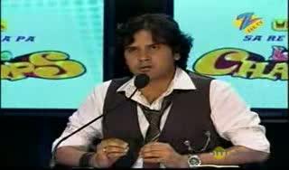 Saregamapa L'il Champs  mumbai auditions 04 June 2011 Contestants - 1