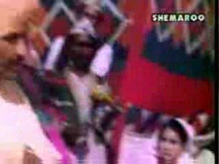 Hay Sharmau Kis Kisko Batao Aise Kaise Mein Sunau Sabko Apni Prem Kahaniya video song from the movie Prem Kahani Mein singing by  Lata and Kishore kumar