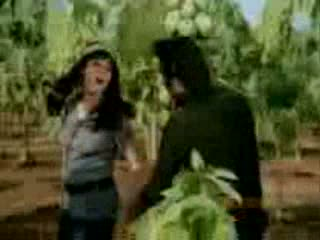 um ho Haseen wafa tum koh video song from the movie Apradh 1972