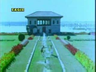 Mera Pyar Bhi Tu Hai, Yeh Bahaar Bhi Tu Hai video song from the movie saathi