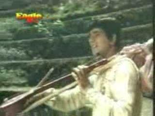 Bas Yehi Apradh Karta video song from the movie pehchan