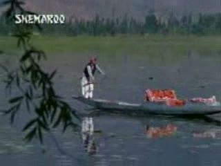 Pardesiyon Se Na Akhiyan Milana video song from the movie JAB JAB PHOOL KHILE