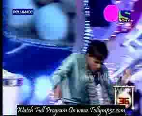 Entertainment Ke Liye Kuch Bhi Karega (Season 4)6th June 2011 Part 4
