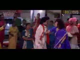 Maine Pyar Kiya - Parody (Antakshari) Song 1990 Bhagyashree And Salman Khan