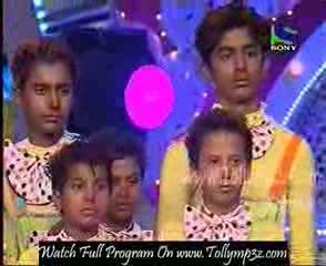 Entertainment Ke Liye Kuch Bhi Karega 7th June 2011 Part 5 season 4
