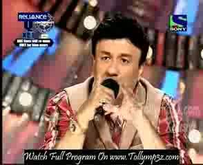 Entertainment Ke Liye Kuch Bhi Karega 7th June 2011 Part 4 season 4