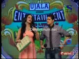 Entertainment Ke Liye Kuch Bhi Karega 8th June 2011 part2