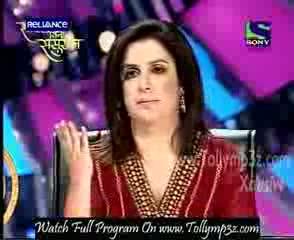 Entertainment Ke Liye Kuch Bhi Karega 9th June 2011 Season 4 Part 5