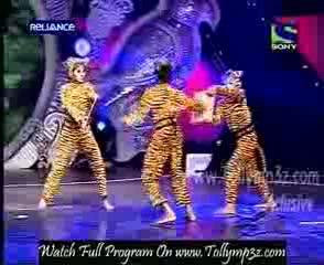 Entertainment Ke Liye Kuch Bhi Karega 9th June 2011 Season 4 Part 4