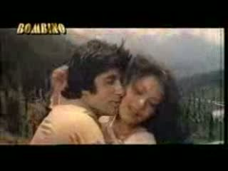 Kab Ke Bichhde video song from the movie laawaris