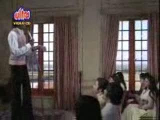 KABHI KABHIE - Main pal do pal ka shayar video song from the movie Kabhi Kabhi