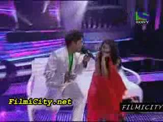 X Factor India show video 10 June 2011 part 8