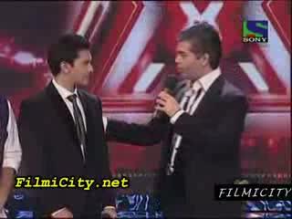 X Factor India show video 10 June 2011  part 10