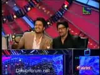 Entertainment Ke Liye Kuch Bhi Karega season 4 13th June 2011 Part 5