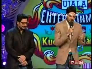 Entertainment Ke Liye Kuch Bhi Karega season 4 13th June 2011 Par 1