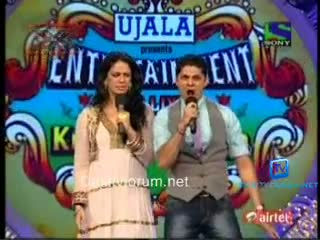 Entertainment Ke Liye Kuch Bhi Karega season 4 13th June 2011 Part 2
