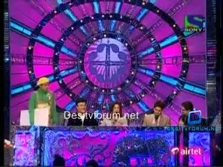 Entertainment Ke Liye Kuch Bhi Karega seaspon 4 13th June 2011 Part 6