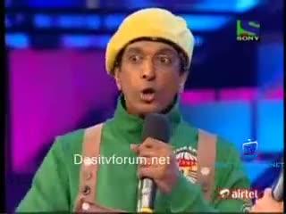 Entertainment Ke Liye Kuch Bhi Karega season 4 13th June 2011 Part 4