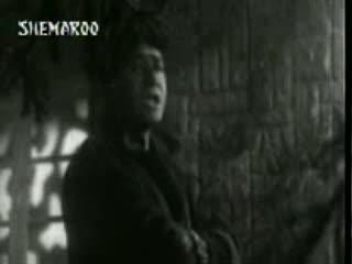 Too Kahan Yeh Bata video song from the movie   Tere Ghar Ke Samne in 1963