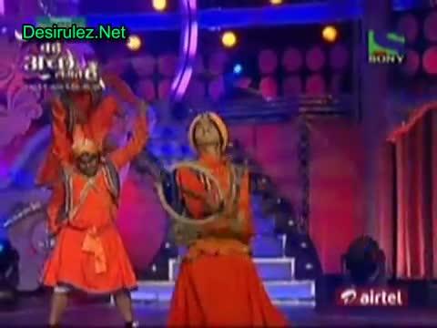 Entertainment Ke Liye Kuch Bhi Karega season 4 14th june 2011 part-1