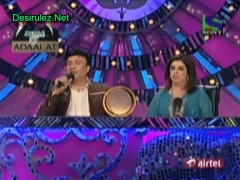 Entertainment Ke Liye Kuch Bhi Karega season 4,14th june 2011 part-3