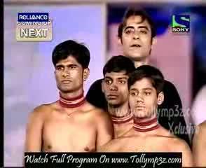Entertainment Ke Liye Kuch Bhi Karega (Season 4) 15th June 2011 Part 5