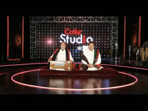 Coke studio Mtv India artist Wadali Brothers
