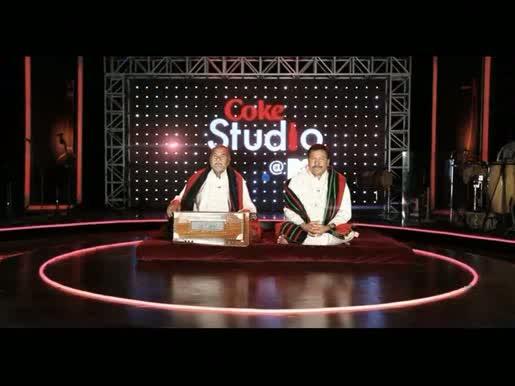 Coke studio Mtv India artist Wadali Brothers