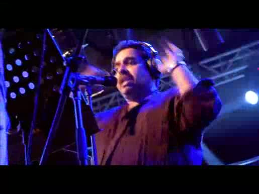 Coke studio Mtv India artist Shankar Mahadevan