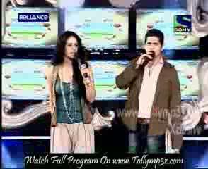 Entertainment Ke Liye Kuch Bhi Karega (Season 4) 15th June 2011 Part 3