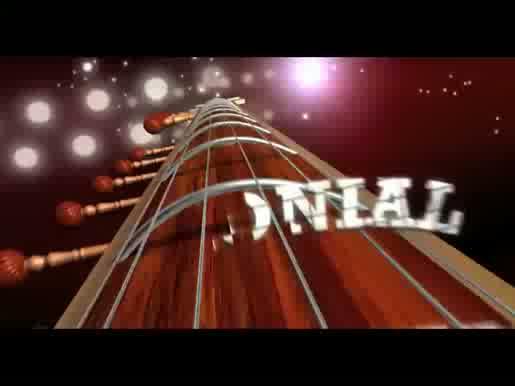 Mtv India Coke  studio promo