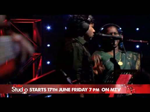Mtv India Coke Studio Promo Episode 1