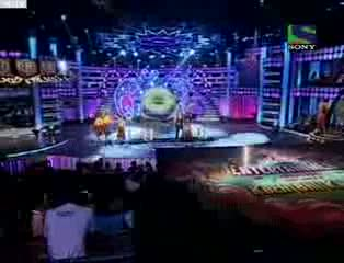 Entertainment Ke Liye Kuch Bhi Karega (Season 4) 16th june 2011 - 16th June 2011 Part 4