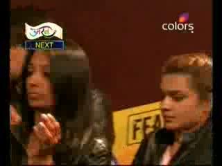 Khatron Ke Khiladi (KKK ) Season 4 Torchaar Episode 5 - Alesia buries her fear for snakes (Part 14 Of 17)