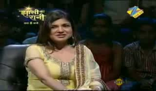 Saregamapa L'il Champs 2011 17th June 2011 - Azmat and Rimsha performance