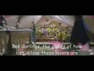 Tumse Milke Dil Ka Jo Haalvideo song from the movie Main Hoon Na