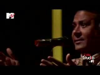 Chadta Suraj - KK and Sabri Brothers (Coke Studio India-MTV)
