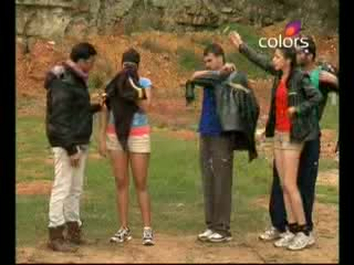 Cry baby of the day - KKK 4 Torchaar Ep. 6 18th june 2011
