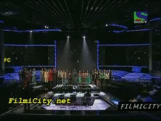 X Factor India 18 June 2011 pt 6 video