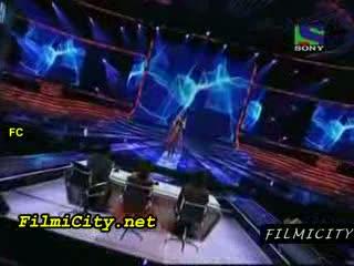 X Factor India 18 June 2011 pt 7 video