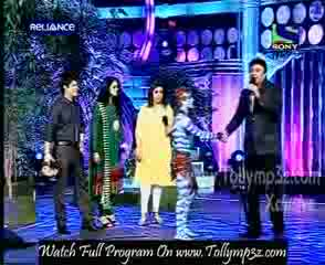 Entertainment Ke Liye Kuch Bhi Karega 20th June 2011 Part 2