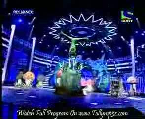 Entertainment Ke Liye Kuch Bhi Karega 21st June 2011 Part 1