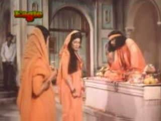 karm kiye ja video song from the movie sanyaasi