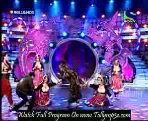 Entertainment Ke Liye Kuch Bhi Karega 22nd June 2011 Part 1